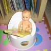 10 ways for YOU to get ready for potty training