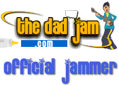 The Official Jammer Badge
