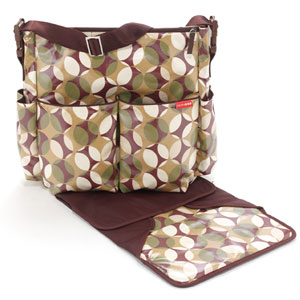 Is there hope for me with a diaper bag like this?