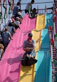 super-slide
