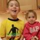 Top ten funny things kids say