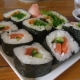 Sushi taught me how to talk to my toddler