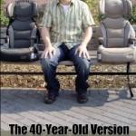 Lazy Dadurday – Guest Post from a Divorced Dad