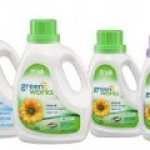 Green Tip – Biodegradable Laundry Detergent (plus Giveaway!)